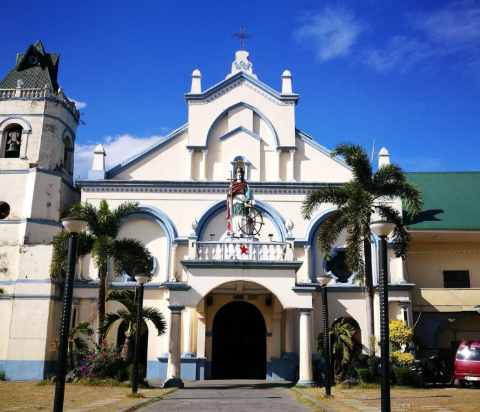 ST. CATHERINE OF ALEXANDRIA PARISH CHURCH